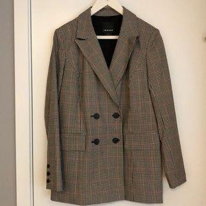 Brand new Trouve blazer